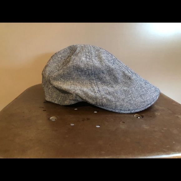 Levi's Other - Levi's driver cap - like new